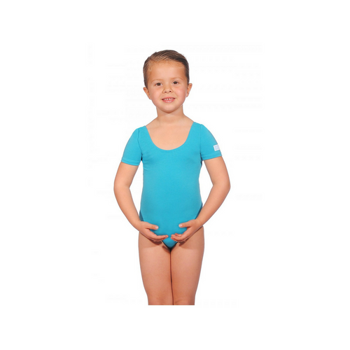 Freed Chloe Pre-Primary/Primary RAD Exam Marine Leotard