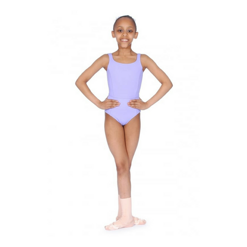 IDS Megan Lilac Leotard