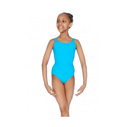 IDS Megan Teal Leotard