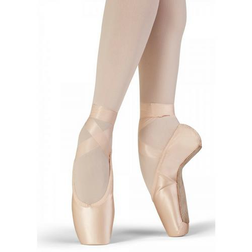 Bloch Elegance (Split Sole) Pointe Shoe