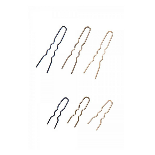 "Bloch 3"" Hair Pin Pack"