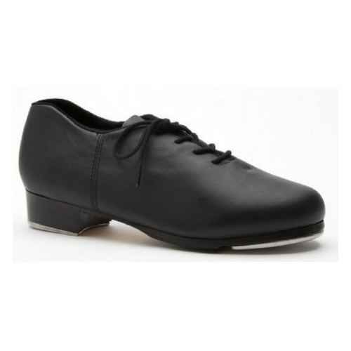 GSA Saturday School Cadence Leather Tap Shoe