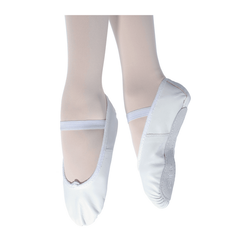 GSA Saturday School RV Ophelia Leather Ballet Shoe