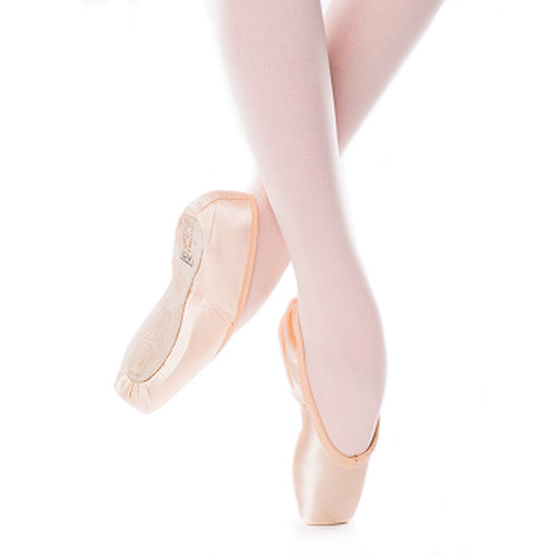 Freed The Classic SBTD Pointe Shoe