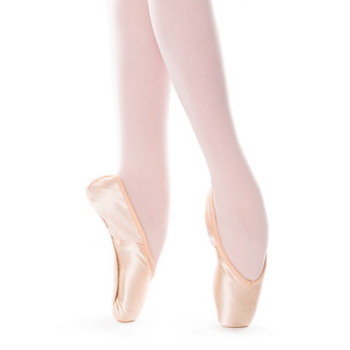 Freed The Classic Plus SBTWB Pointe Shoe