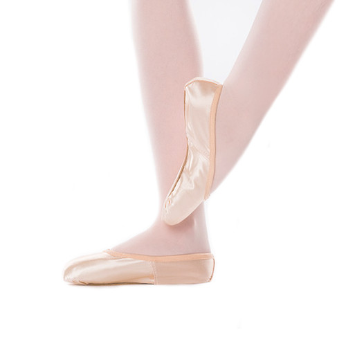 Freed The Classic SSBD Demi-Pointe Shoe
