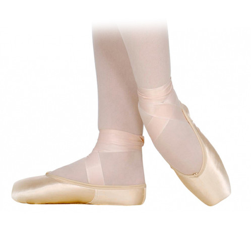 Grishko Demi Pointe Shoe