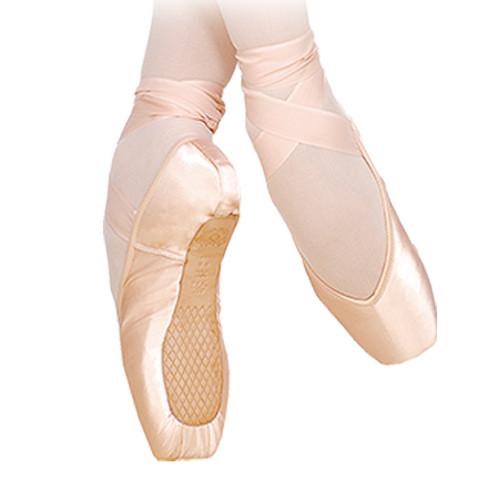 Grishko Foutte Pro Flex Pointe Shoe