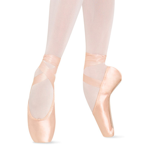 BLOCH 'TMT BMORPH' POINTE SHOE