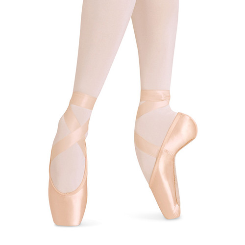 BLOCH 'BALANCE EUROPEAN' POINTE SHOE