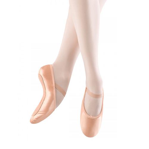 Bloch Prolite Satin Ballet Shoe