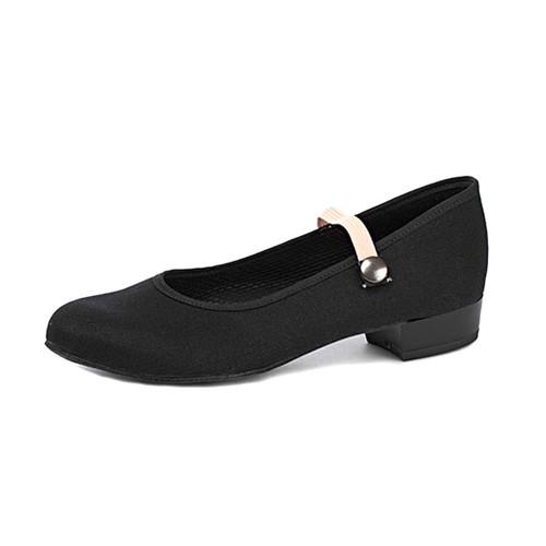 Freed RAD Low Heel Character Shoe
