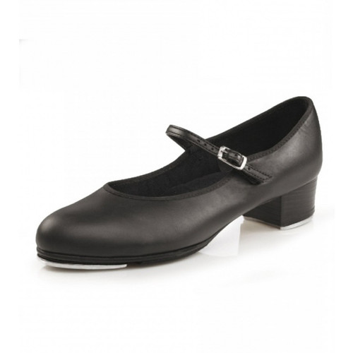 Capezio Buckle Bar Tap Shoe