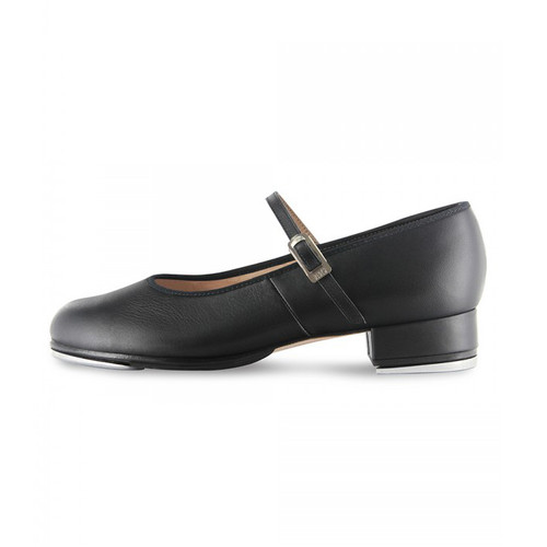 Bloch Tap On Leather Tap Shoe
