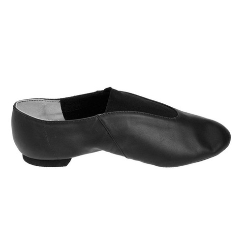 CAPEZIO SHOW STOPPER RUBBER SOLE (Slip On Split)
