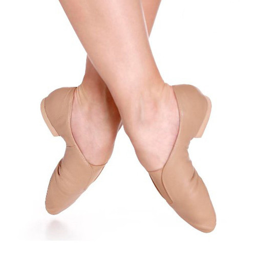 So Danca Jazz Shoe (Split Sole Slip On)