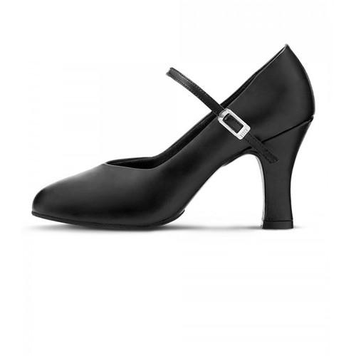 Bloch PU Broadway-Hi Character Shoe