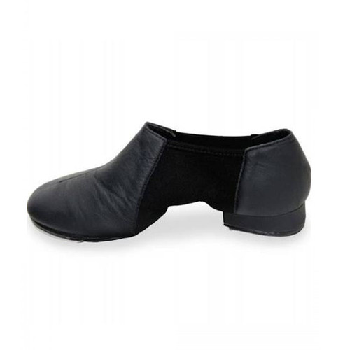 So Danca Neoprene Slip On Stretch Tap Shoe