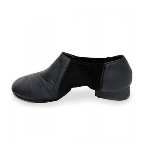 So Danca Neoprene Slip On Stretch Tap Shoe