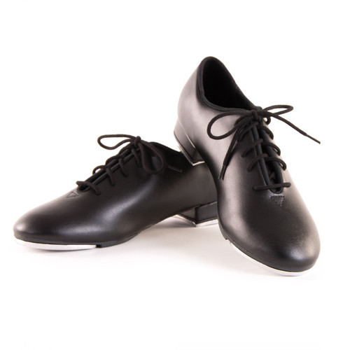 So Danca PU Low Heel Lace Up Tap Shoe