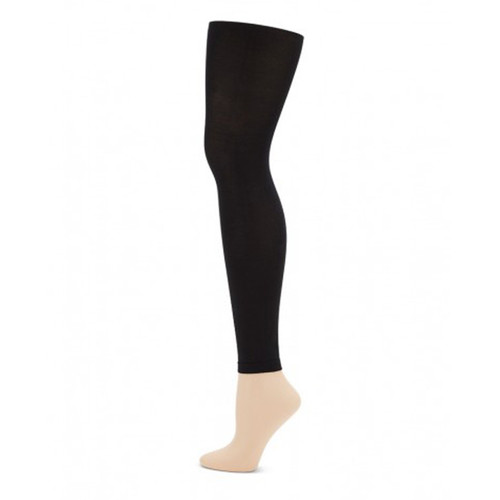 CAPEZIO HOLD & STRETCH® FOOTLESS TIGHT