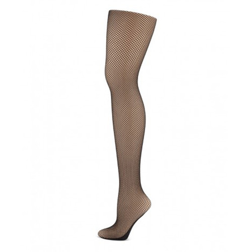 CAPEZIO PROFESSIONAL FISHNET WITH SEAM TIGHT