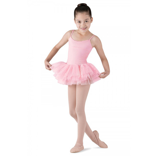BLOCH 'MILIANI' CAMI TUTU DRESS