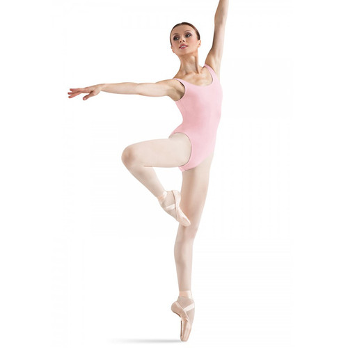 Bloch Ballerina Basic Cotton Tank Leotard (Cotton/Spandex)