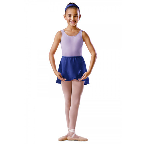 BLOCH CROSS OVER ELASTICATED WAIST