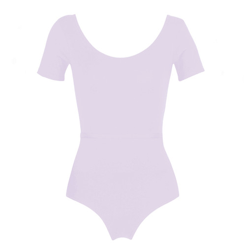 FREED 'CHLOE' SHORT SLEEVE LEOTARD Jr