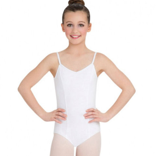 Capezio Princess Camisole Leotard Child