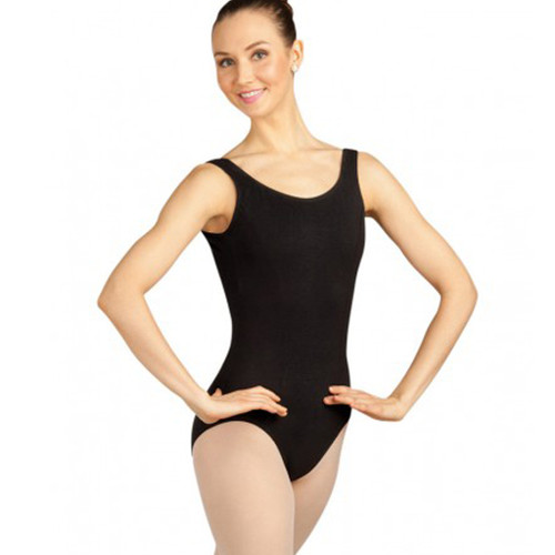 Capezio Princess Seam Tank Leotard