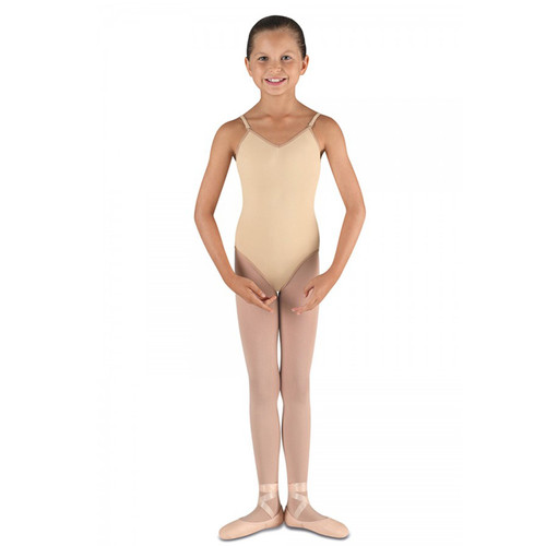 BLOCH BODY STOCKING (JUNIOR)