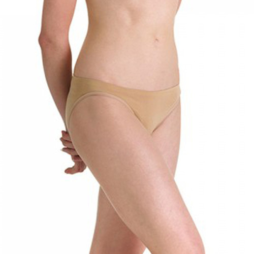Bloch Coby Softel Seamless Full Brief