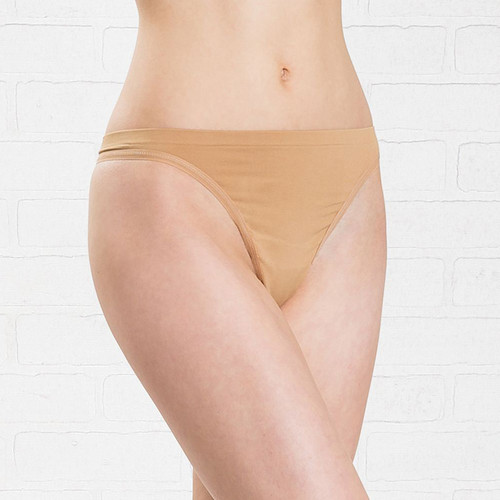 Bloch Softel Seamless Thong