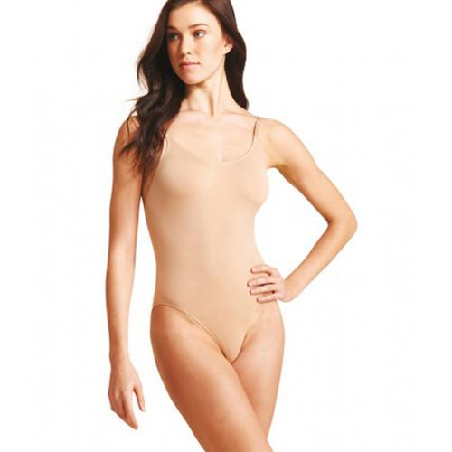 Capezio Seamless Low back Camisole Body