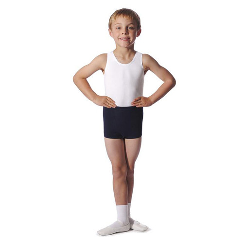 ROCH VALLEY 'OLIVER' BOYS TANK LEOTARD