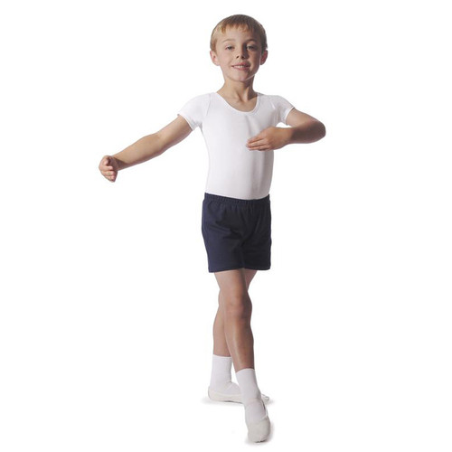 ROCH VALLEY 'ADAM' BOYS SHORT SLEEVE LEOTARD