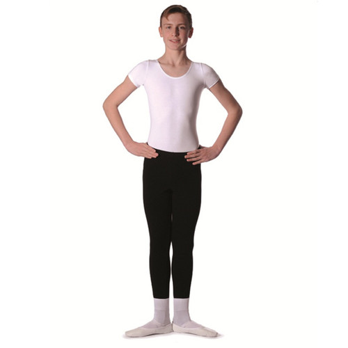Roch Valley Adam Men Short Sleeve Leotard