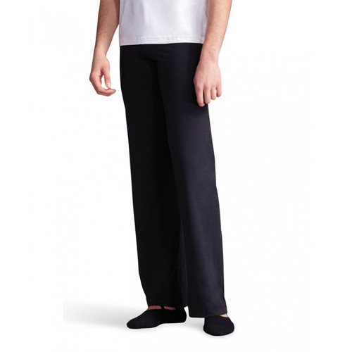 CAPEZIO MENS PANT/JAZZ TROUSER