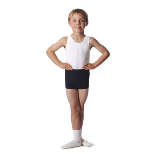 Roch Valley Boys Ballet Shorts