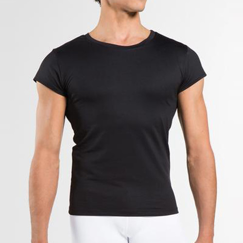 Wear Moi Conrad Mens Cap Sleeve T-Shirt