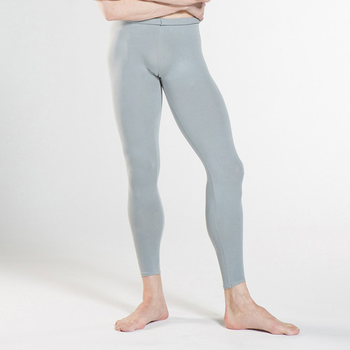 Wear Moi Hamada Mens Heavy Weight Footless Tight