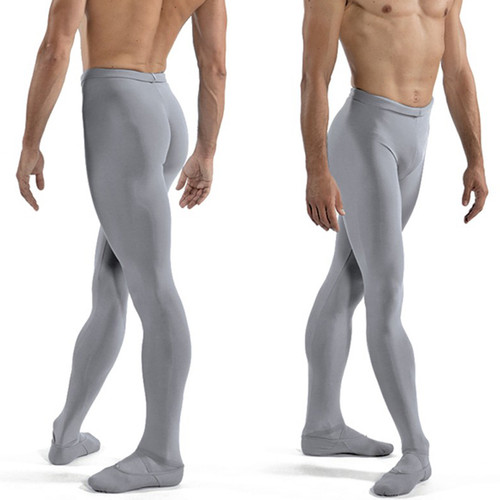 WEAR MOI 'SOLO' MENS HEAVYWEIGHT FOOTED TIGHT