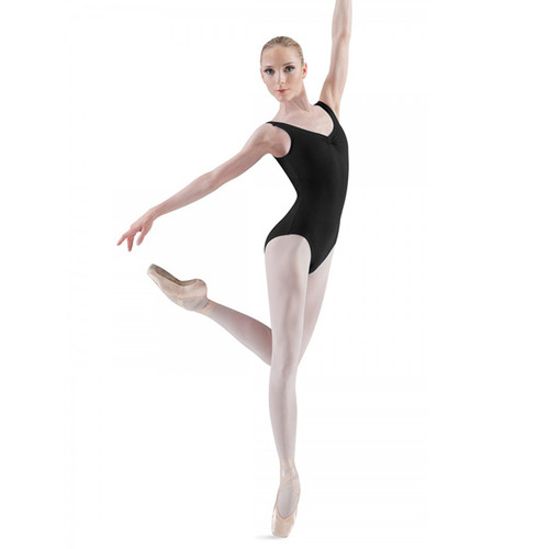 Cremona School of Dance Adagio Pinch Front Tank Leotard