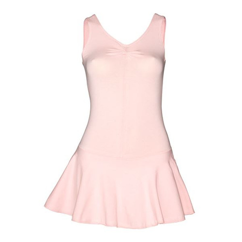 Cremona School of Dance Tank Skirted Leotard
