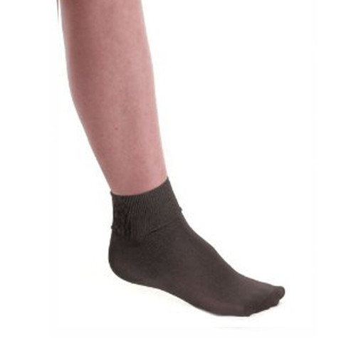 SUSAN ROBINSON BLACK SOCKS