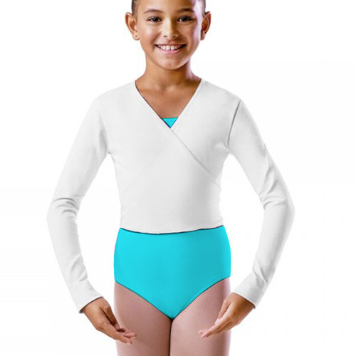 THE PERFORMANCE ACADEMY WHITE COTTON WRAP