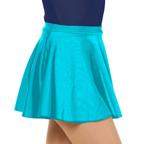 The Performance Academy Kingfisher Circular Skirt