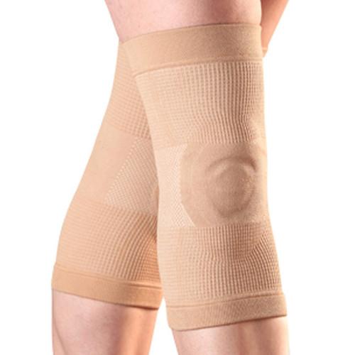 Bunheads Gel Knee Pads (Nude)